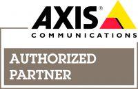 AXIS Kameras - Netzwerkkameras - Videoüberwachung IP Kameras, 4 Augen Prinzip, Nach DSGVO, Industrieüberwachung, Produktionsüberwachnung