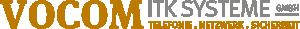 Vocom ITK Systeme Logo