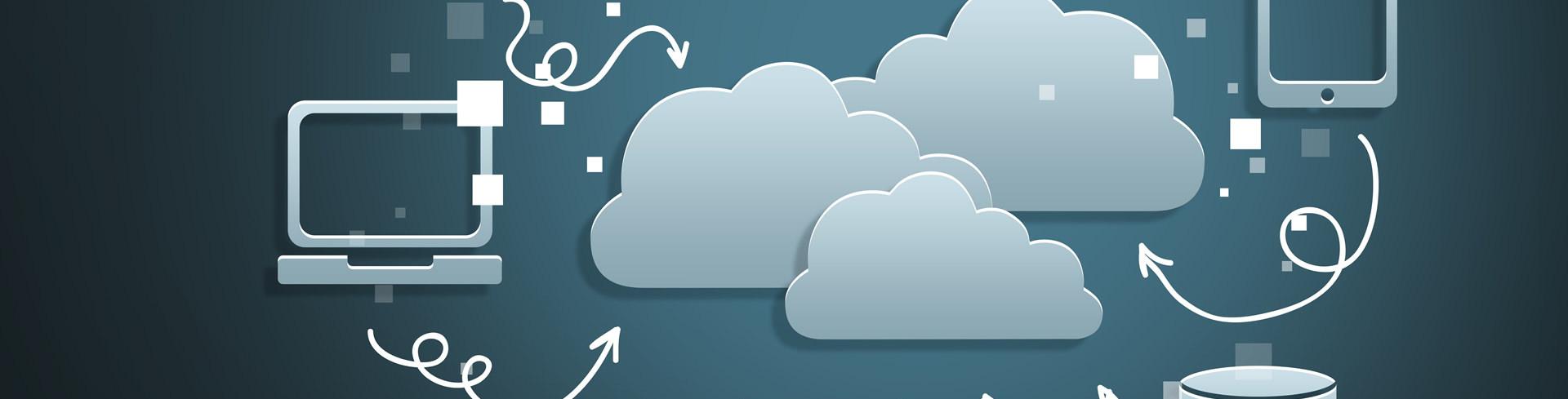 Cloud Loesungen Vocom ITK GmbH