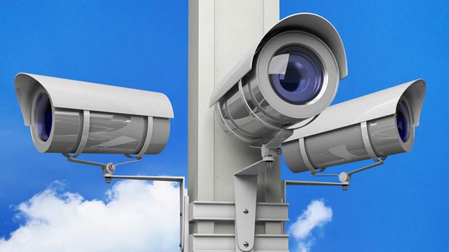 Objektueberwachung Vocom
